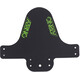 Azonic Splatter Fender Mudguard green/black